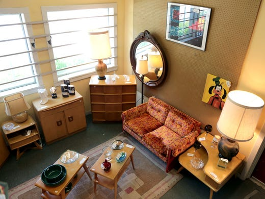 The Hottest Trend In Furniture Resale