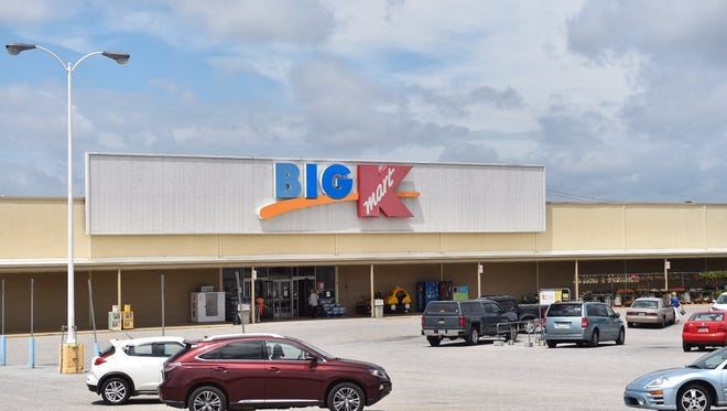 Kmart in Springettsbury Township will close in mid September, and will begin to liquidate merchandise June 29.