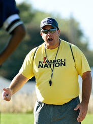 Head coach Kevin Myers noted that Dallastown's youth