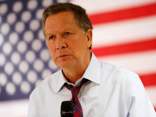 Kasich  Pay back feds and save businesses money a4fe2eefd