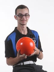 Evan Baranecky, Bowler of the Year finalist