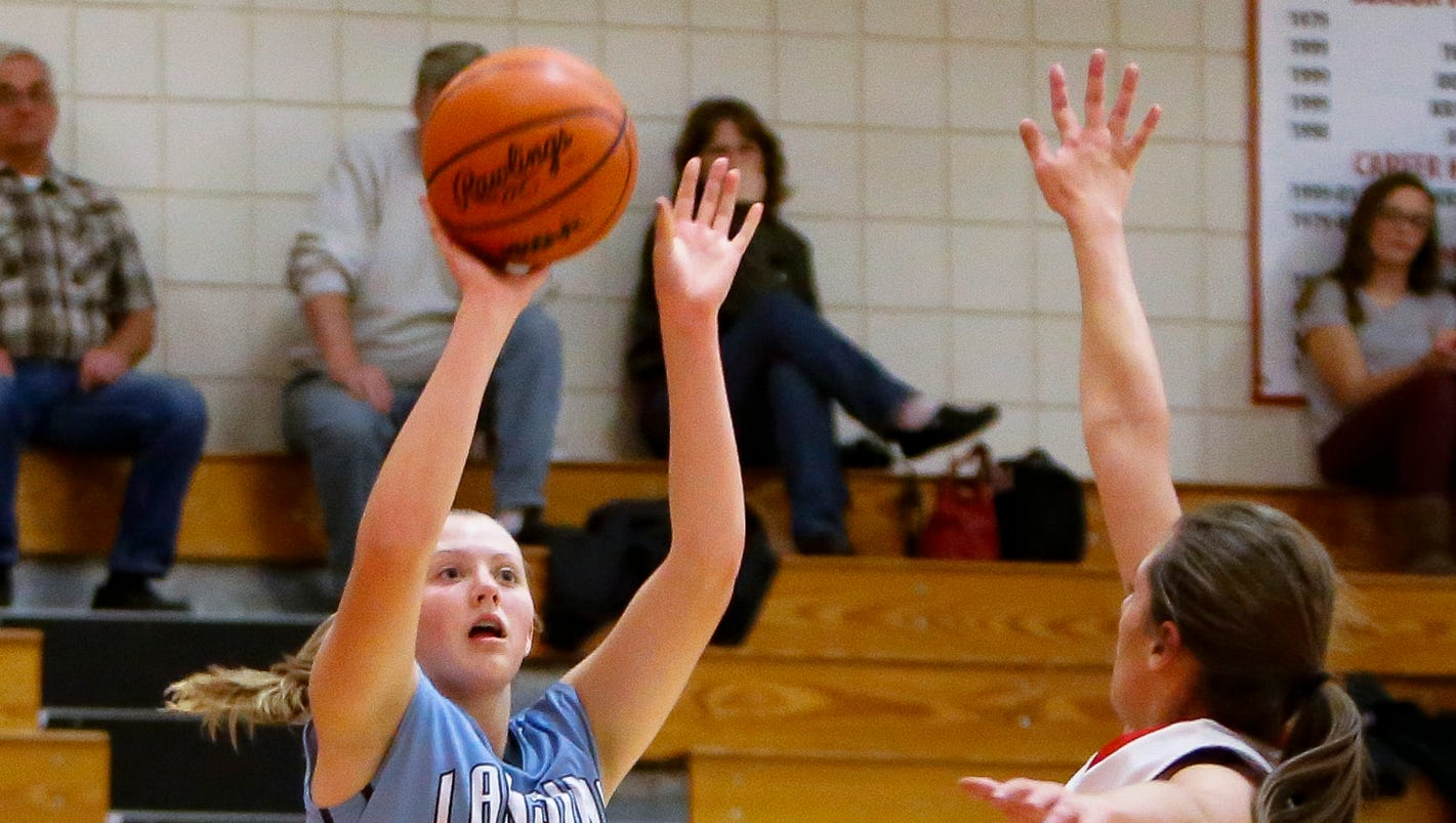 lansing girls Follow the trojanss schedule, roster, events and photos all in one place.