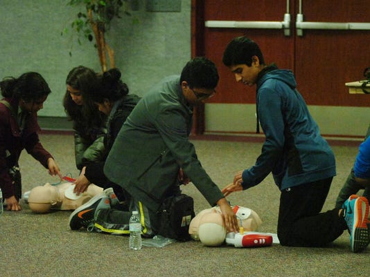 1 FRM CPR Class