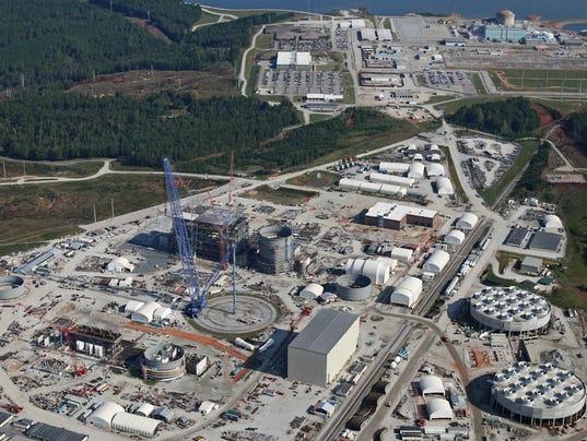 V.C. Summer Nuclear Generating Station
