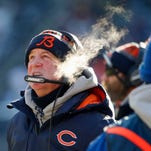 Redskins look to keep playoff hopes alive against Bears