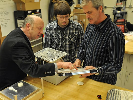 Manufacturers draw in millennials with new training approach