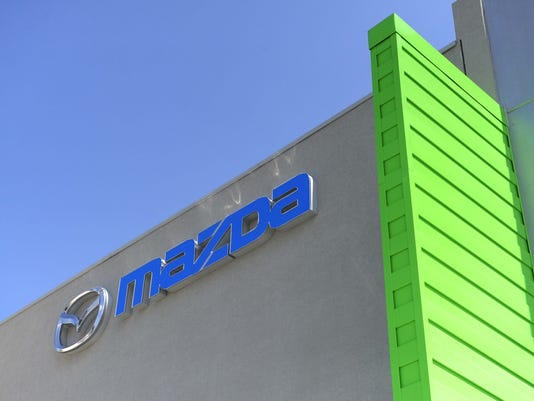 Murfreesboro Car Dealers >> Nelson Mazda plans Murfreesboro campus