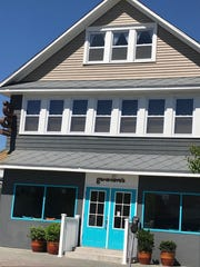 Genevieve's in Seaside Heights, which is open for dinner, serves modern American and Italian cuisines.