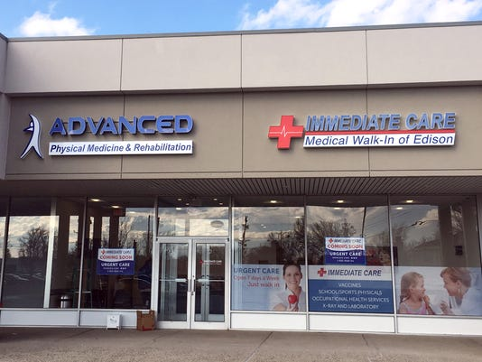 Heartbeats: Immediate Care announces opening of their newest center in Edison PHOTO CAPTION