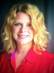 Colleen Fanning is the Republican candidate for City-County