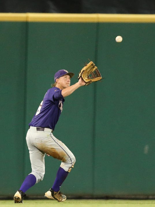 NCAA Baseball: Baton Rouge Regional-LSU vs Sam Houston State