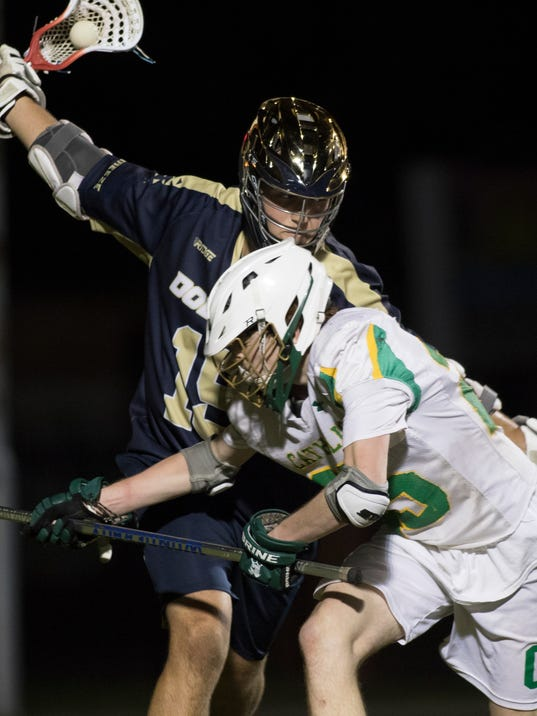 Gulf Breeze vs Catholic lacrosse