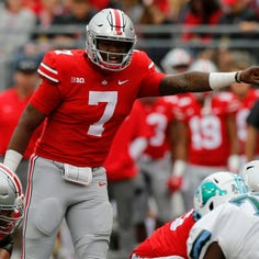 Ohio State vs. Purdue football: OSU will lean on Dwayne Haskins passing attack