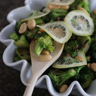 Seeking a healthy change? Fill up on broccoli: recipe