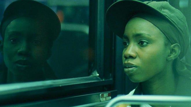 "Adepero Oduye stars in writer/director Dee Rees' ""Pariah."""