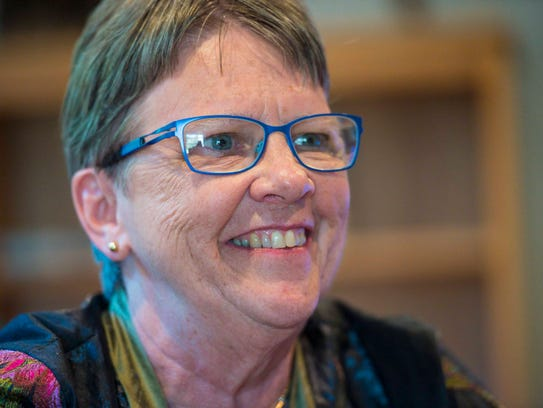 Deborah Bucknam, Republican candidate for Vermont Attorney