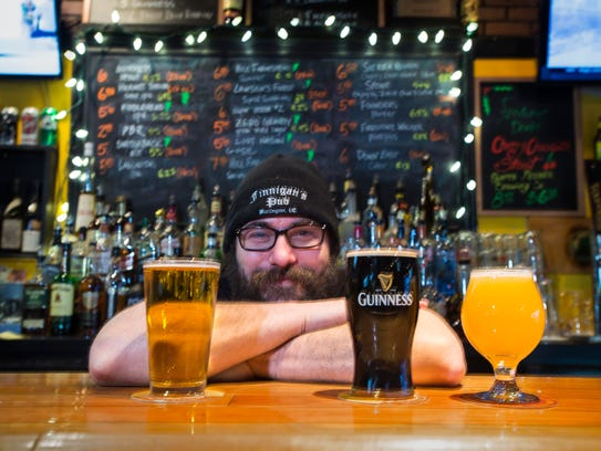 Vermont is the most bartender-friendly state, according