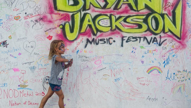 The Bryan Jackson Music Festival is schceduled for Feb. 11 along Avenue A and Second Street in Fort Pierce.