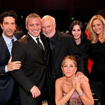 Members of the great 'Frasier' cast share memories of the hit comedy during NBC's tribute to esteemed director James Burrows.