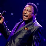 George Benson headlines May 14 in the Grand Sierra's Grand Theatre.