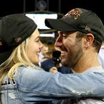 See gorgeous photo of Justin Verlander and Kate Upton at their wedding in Italy