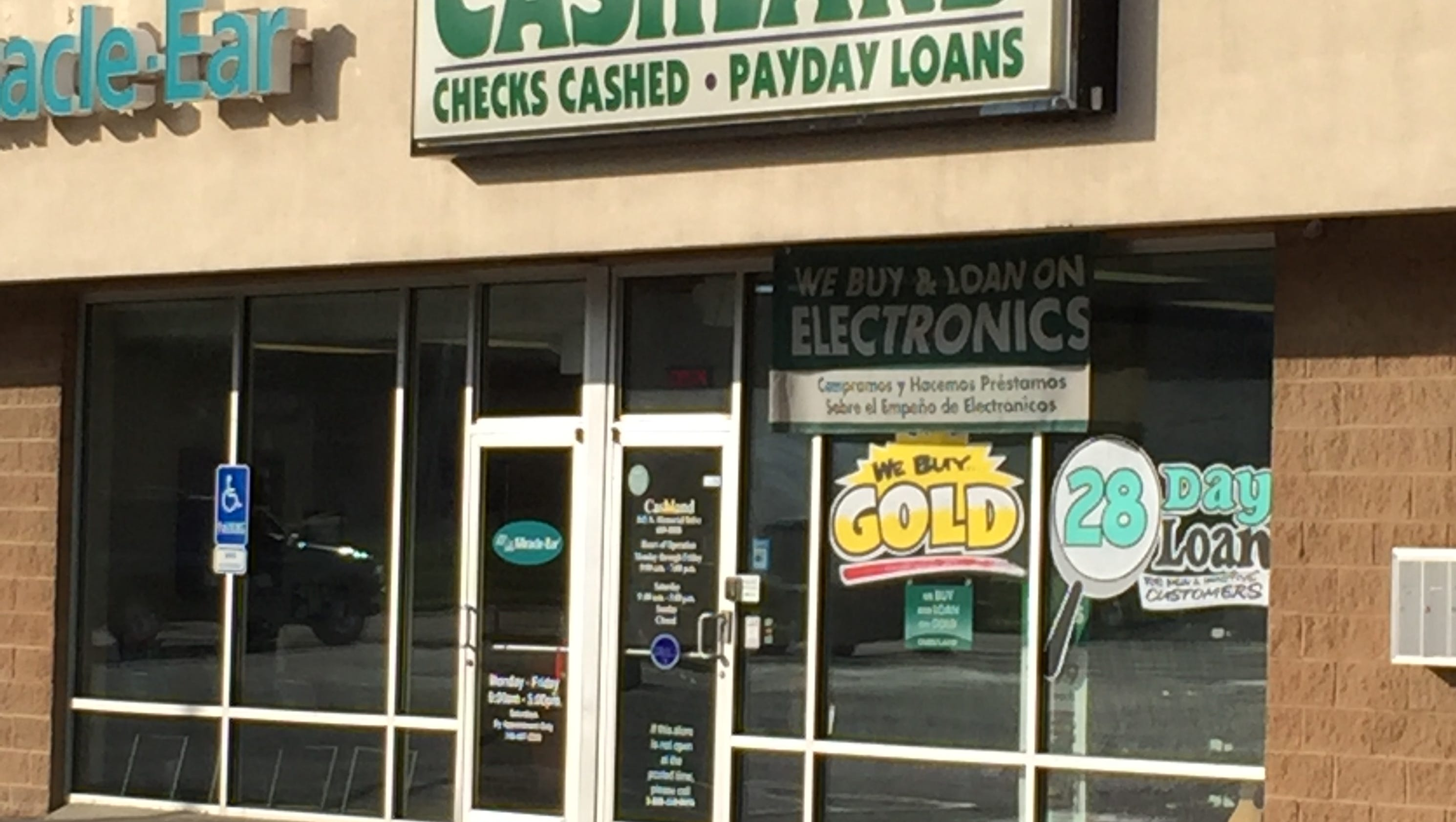 Get out payday loans photo 1