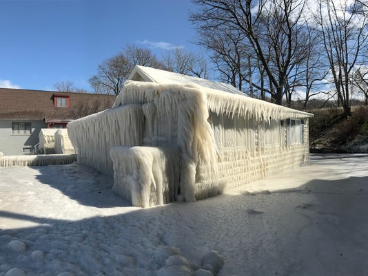 webster ice homes