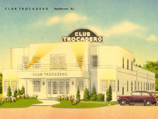 Club Trocadero will surely get a few mentions during Saturday's Listening Tour at Henderson Brewing Company about breweries, distilleries and speakeasies.