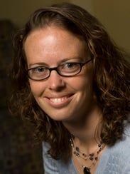 Sarah Stitzlein
