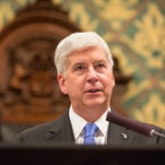 Snyder budgets shifted tax burden from corporations to individuals