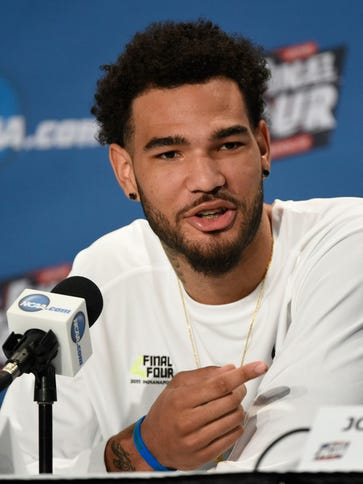 Willie Cauley-Stein could be a safe pick in the upcoming