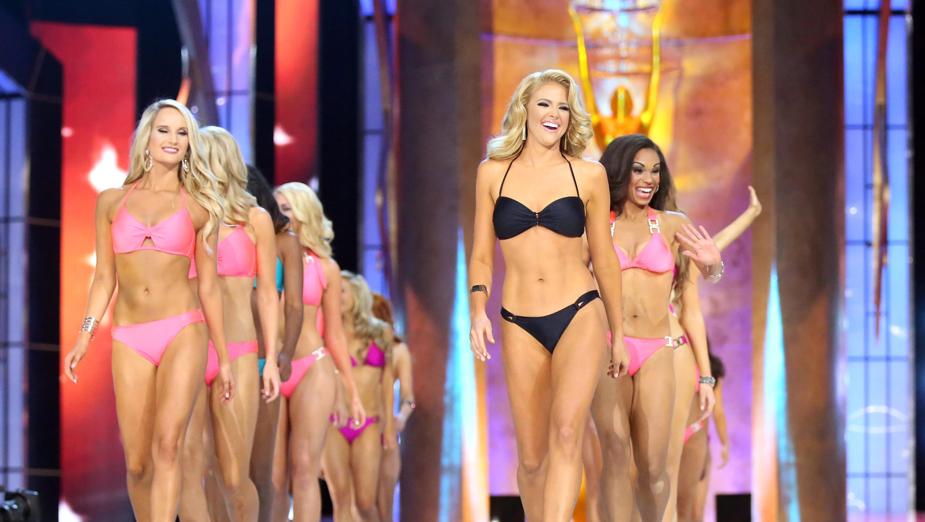 miss america pageant essay She's intelligence and humility she's fair and honesty she's miss united states these are not the lyrics to the song that is played after a contestant wins.