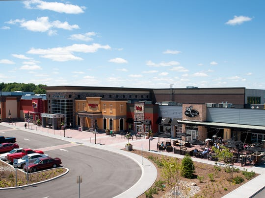 Ruby Gordon coming to the Mall at Greece Ridge