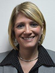 Hillary Austin, Elmira school district superintendent