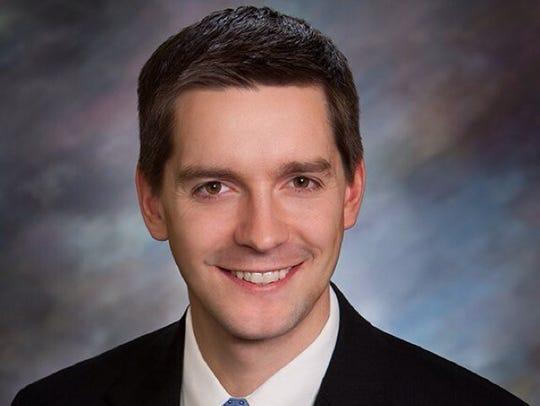 Isaac Latterell