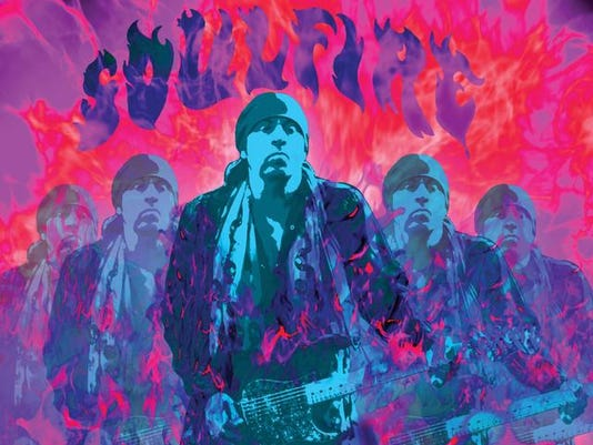 REVIEW: Little Steven's Soulfire: The Sound of Asbury Park
