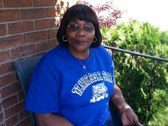 Barbara Ann Williams, 71, was the matriarch of her