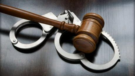 Crime & Courts