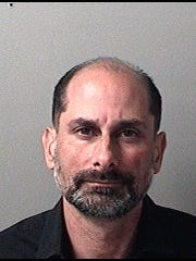 Personal injury lawyer David J. Maloney was arrested on a DUI charge Sunday morning.