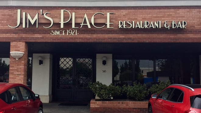 Jim's Place Restaurant & Bar in East Memphis has apparently closed after 96 years in business.