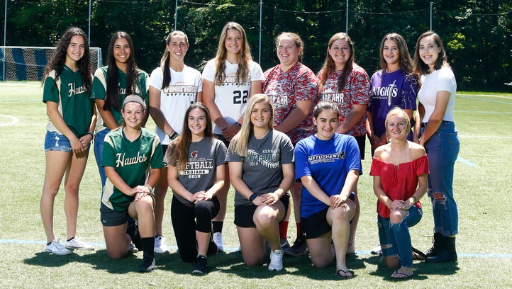Home News Tribune All-Area Softball Teams