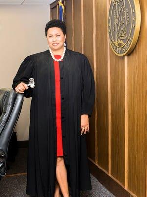 Judge Anita Kelly