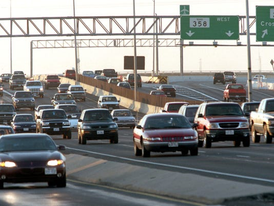 Small cities feeling big traffic woes, study finds