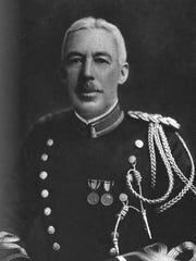 General George Cameron