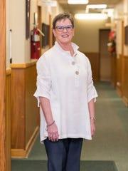 Marsha Baker, Early Intervening Service Facilitator