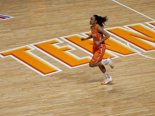 NCAA Tennessee Basketball