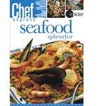 JULY E-BOOK: Seafood Splendor