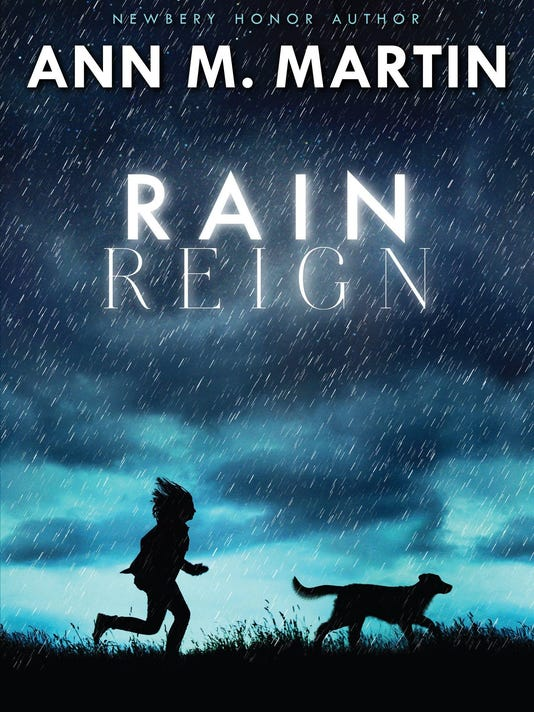 'Rain Reign'