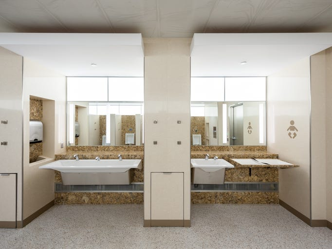 the best restrooms in america 2016