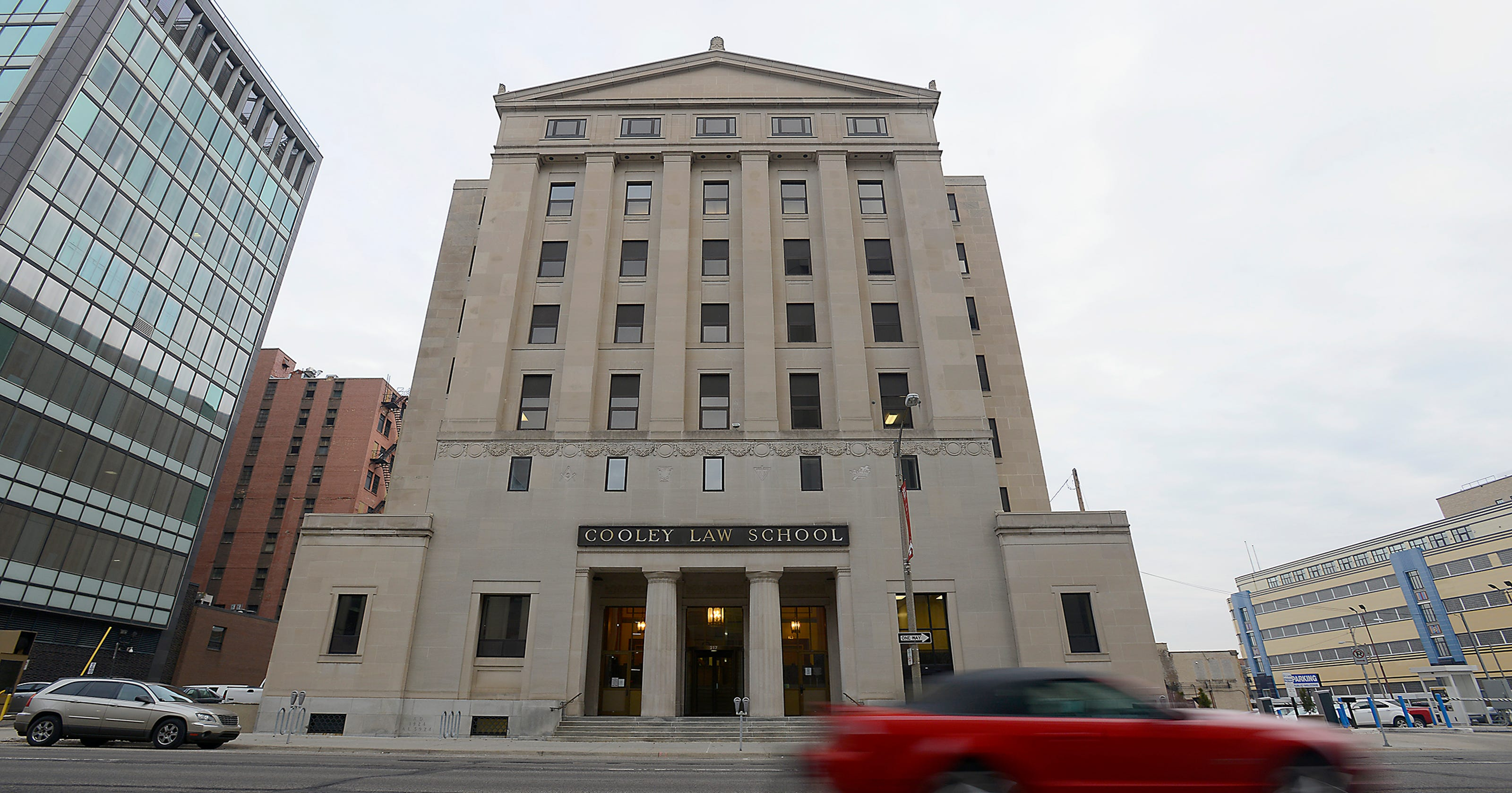 Temple Law School >> Law School Plans To Sell Former Masonic Temple Building